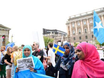 Integrációs Gyakorlatok Svédországban