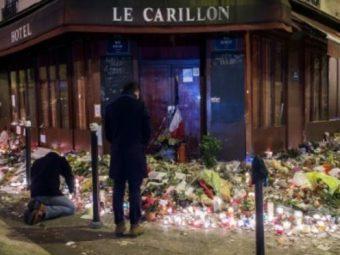 Az önkéntes Vakság ára – Gyorselemzés A Párizsi Terrortámadást Követően