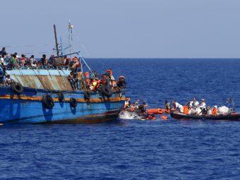 A Líbiai Migrációs Helyzet