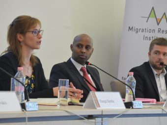 Workshop On Migration Research