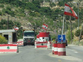Beszámoló A Libanoni és Szíriai Terepkutatás Eredményeiről