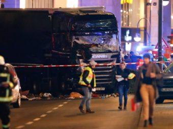Dzsihádista Terrorizmus Európában