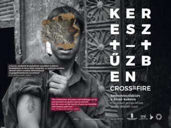 Exhibition: Cross-in-Fire