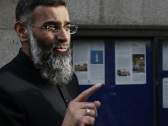 Muszlimok Európában – Ahogy Az Európaiak Látják