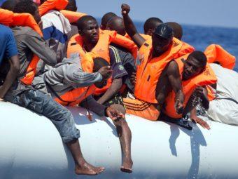Több Ezren Indulhatnak El Olaszország Irányába Líbiából