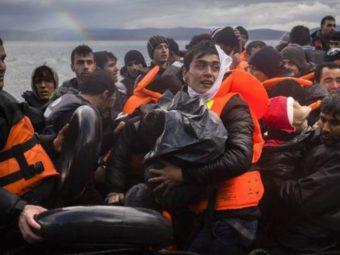 Az EU-török Megállapodásról: Mi Történik Jelenleg Törökországban A Menekültek Tömegeivel?