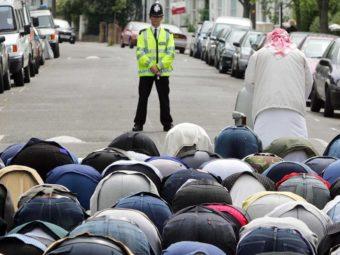 Islamist Radicalization In Europe