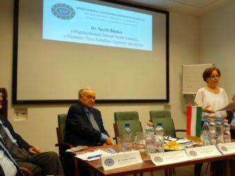 Újabb Kihívások Európában, Közép-Európában A Római Szerződés 60. évfordulóján
