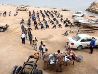 Líbia és A Migráció – Tartós Megoldás Vagy Pillanatnyi Könnyebbség?