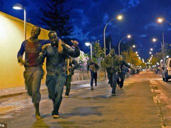Many LGBT Refugees Seek Asylum In Hungary