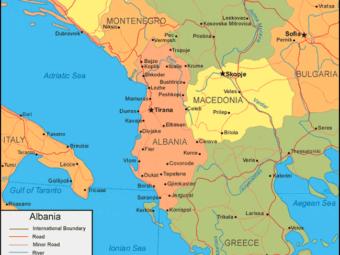 Black Banners In The Western Balkans: Jihadis InSerbia, Bosnia, Albania, Kosovo And Macedonia