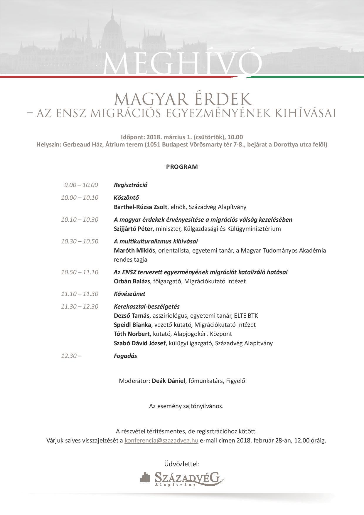 Magyar Érdek