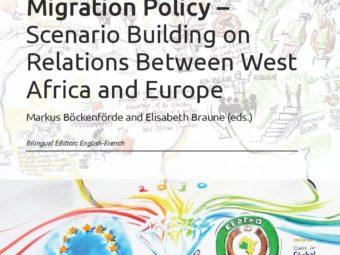 Forgatókönyv: Nyugat-Afrika és Európa Közötti Migrációs áramlatok
