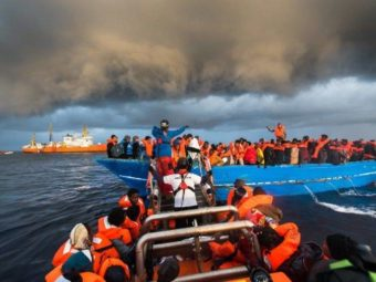 Migration From Africa Will Be A Challenge For Europe