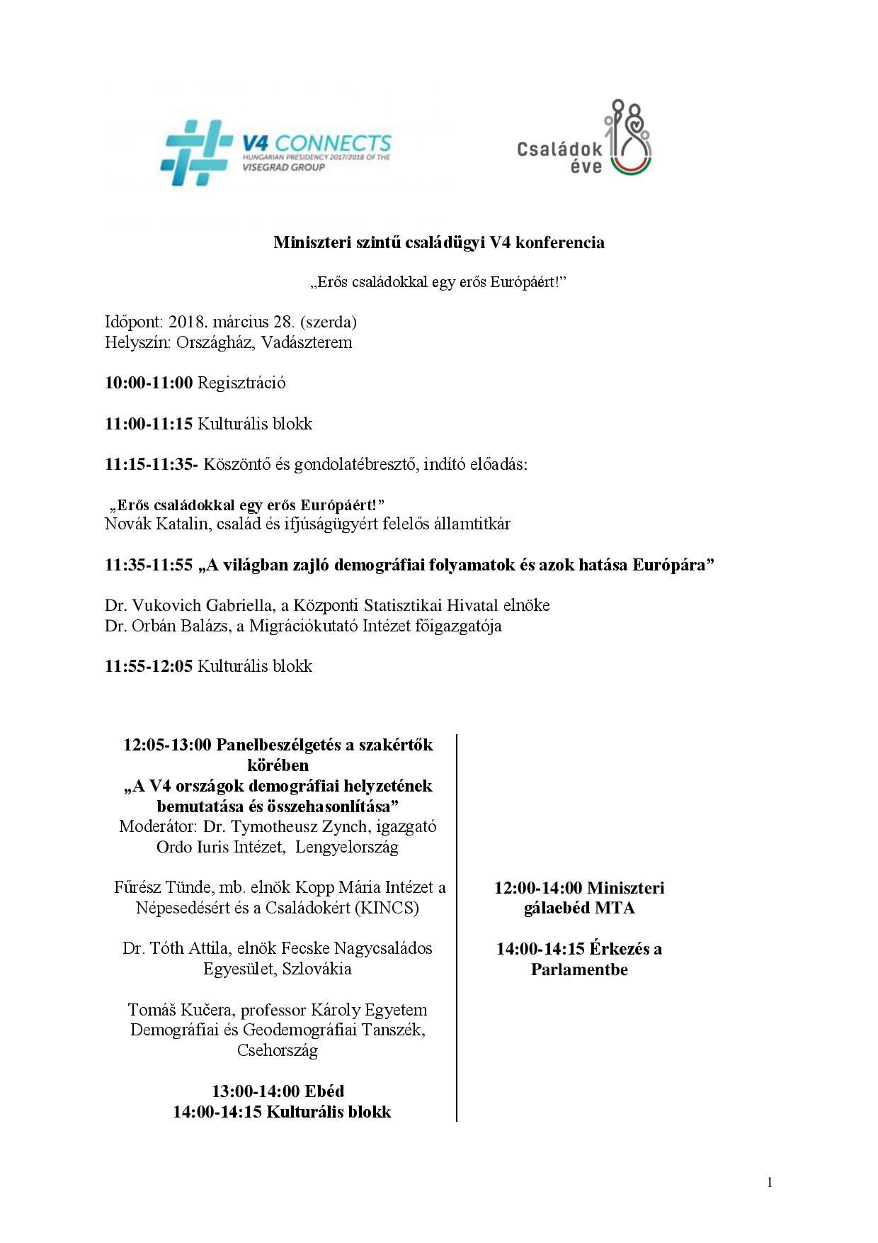 V4 Miniszteri Programterv Page 001