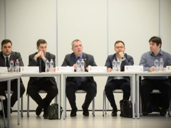 Workshop On The Economic Aspects Of Migration
