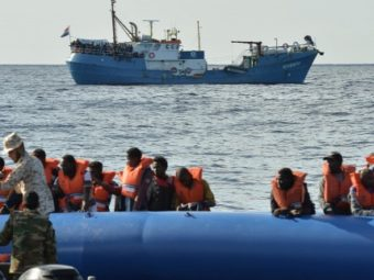 War Situtation Would Not Generate Further Waves Of Mass Migration From Syria