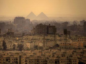 Vízhiány, Migráció, Népességrobbanás – Mi Folyik Egyiptomban?