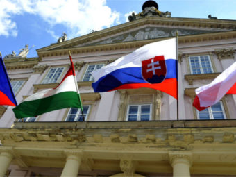 The Four Visegrad Countries: More Than It Seems