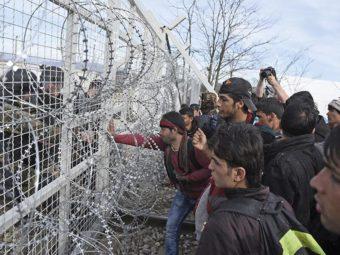 Törökország és Az Afgánok: újabb Migrációs Hullám Közép-Ázsiából
