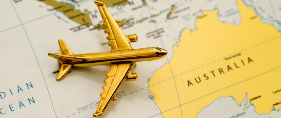 Népességnövekedés és Bevándorlás Ausztráliában