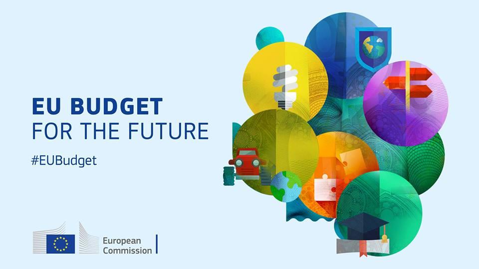 Európai Bizottság (EB) 2021–2027-es Ciklusra Vonatkozó Költségvetési Javaslata