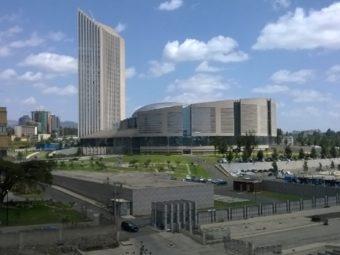 Etiópia: út Az ínségből A Stabilitás Szigetére