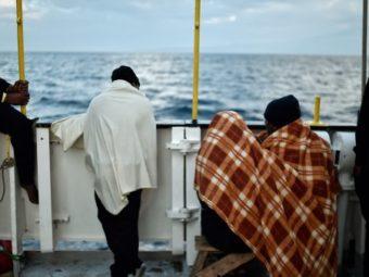Ezer Sebből Vérzik Az Unió Migrációs Politikája