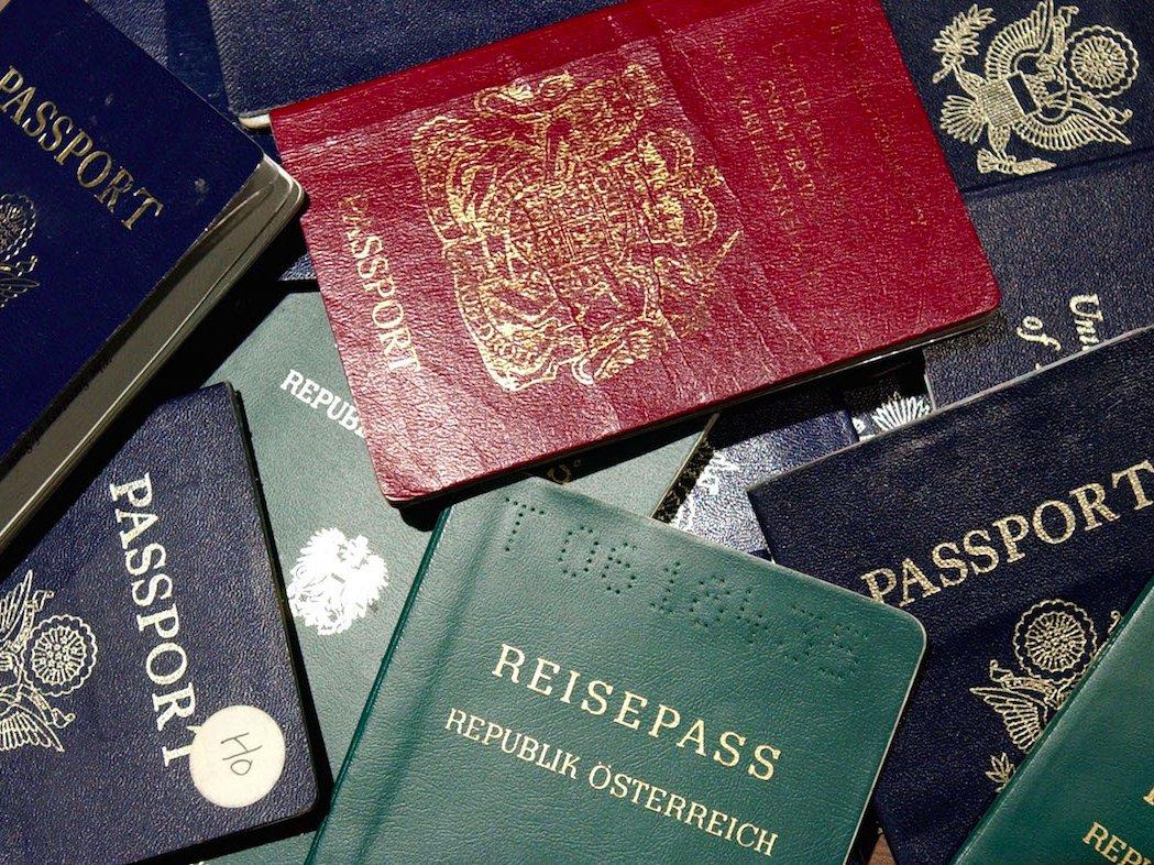 A Henley Útlevél Index és A Migráció Kapcsolata