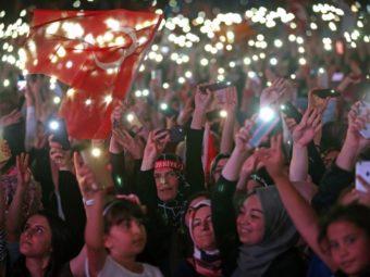 Működni Fog Erdoğan Koalíciója
