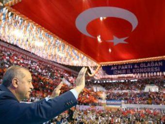 Kövecsi-Oláh Péter: Történelmi Változások Jönnek Törökországban