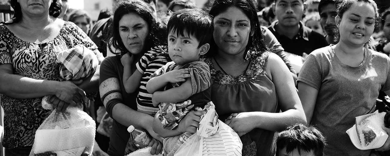 Amerika Véleménye A Bevándorlásról