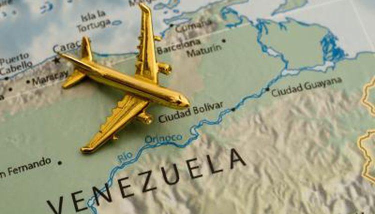Válság Dél-Amerikában