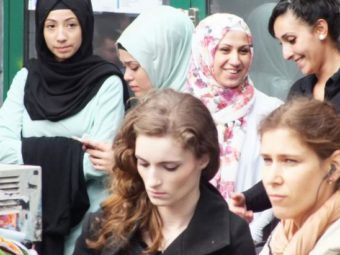 INTEGRATION VS. SEGREGATION – MUSLIM AND OTHER COMMUNITIES IN EUROPE