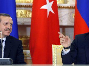 Diplomáciai Mesterfogás Az Orosz-török Megállapodás