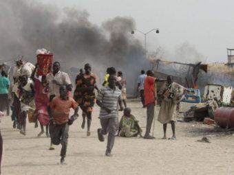 Afrika Vérző Szíve: Az Elfelejtett Dél-Szudán