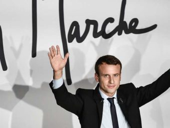 Un Coup De Bluff: French Migration And Integration Policies Under Macron's Presidency