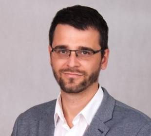 Márk Vargha