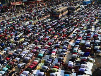 Demográfia és Migráció: A Muszlim Világ Népességrobbanásának Okai és Következményei
