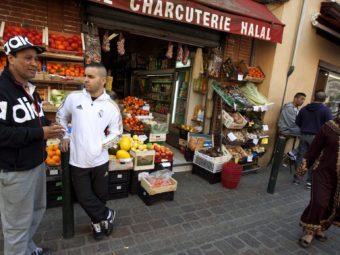 Európa Iszlamizációjából Az üzleti Körök Profitálnak