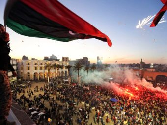 A Politikai Rendezés Kérdőjelei Líbiában