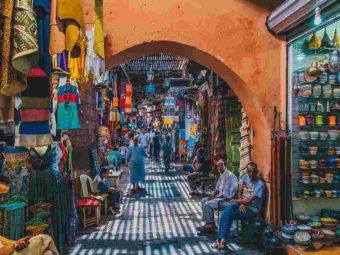 Észak-Afrika Stabil Pontja: Helyszíni Beszámoló Marokkóból