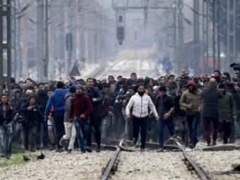 Az Európai Unió A Migráció Legalizálását Szorgalmazza