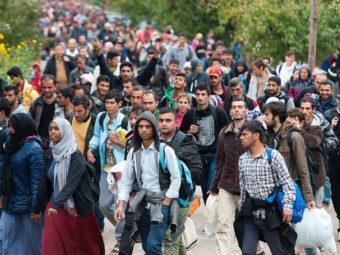 Több Ezer Fős Migránskaraván Szerveződik Törökországban és Görögországban, A Cél Nyugat-Európa