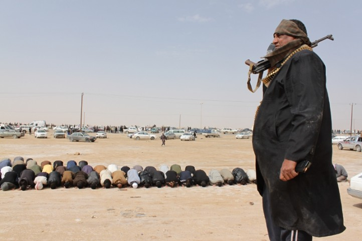 Demokrácia Helyett Káosz Uralkodik Még Mindig Líbiában