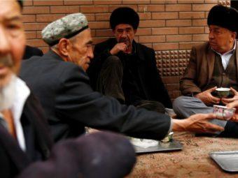 Kína és Törökország Viszonya Az Ujgur Kisebbséghez