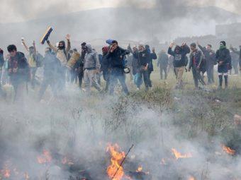 Migrációkutató: Görögországban Feszült A Helyzet