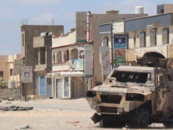 Egy Elfelejtett Válság — A Harmadik Líbiai Polgárháború és A Migráció