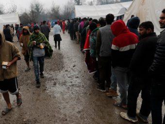 Boszniában Nem Lesz Elég A Tüneti Kezelés
