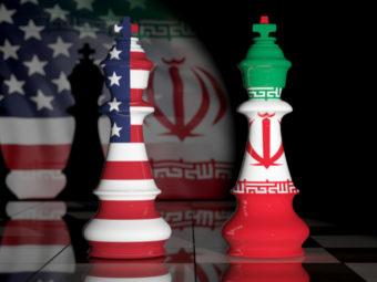 Az Amerikai–iráni Válság Iraqban — Elemzés